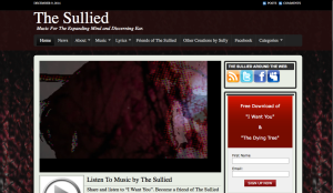 The Sullied